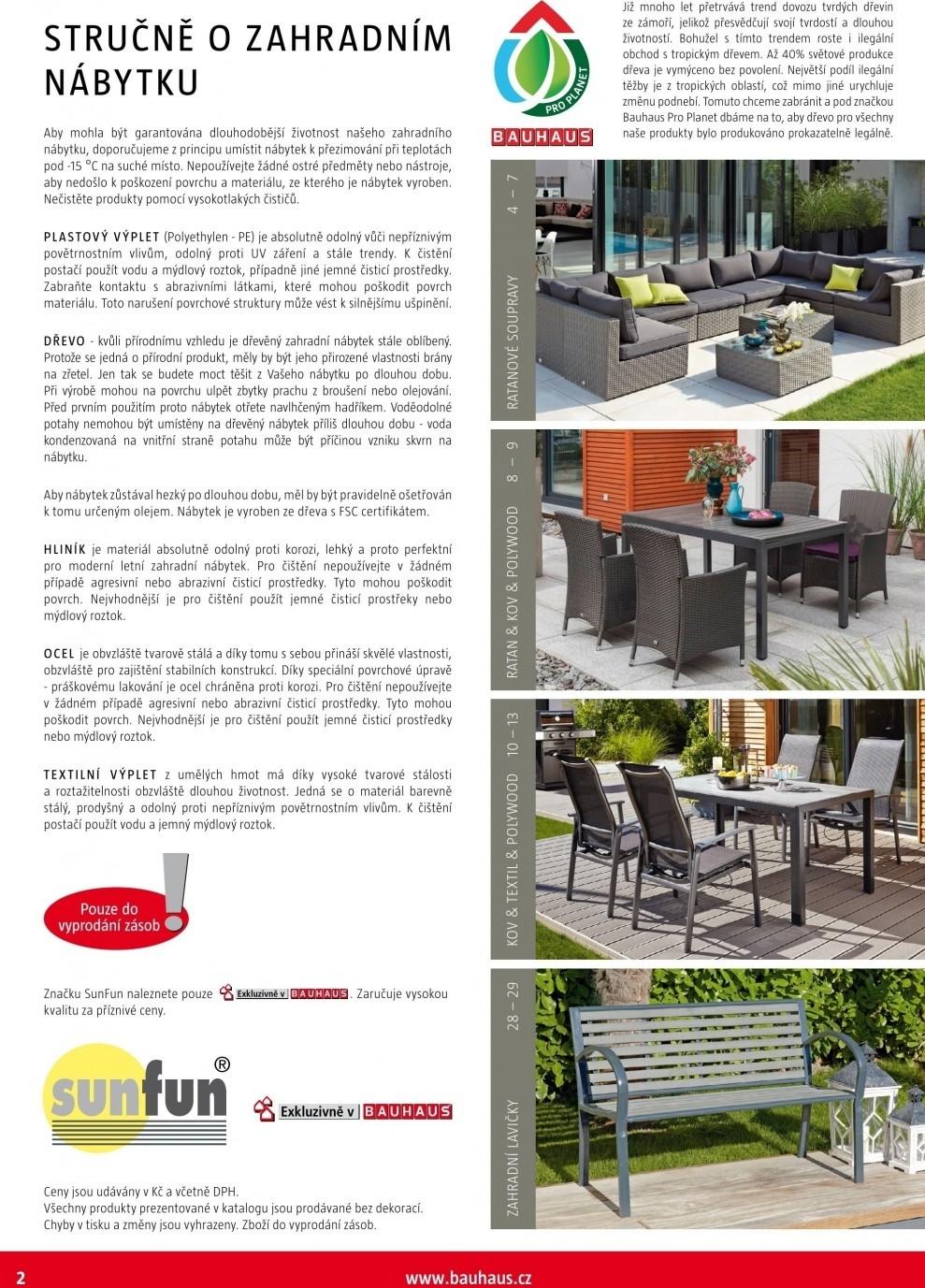 Bauhaus balkon tak ev dekorasyonu for Bauhaus pool katalog