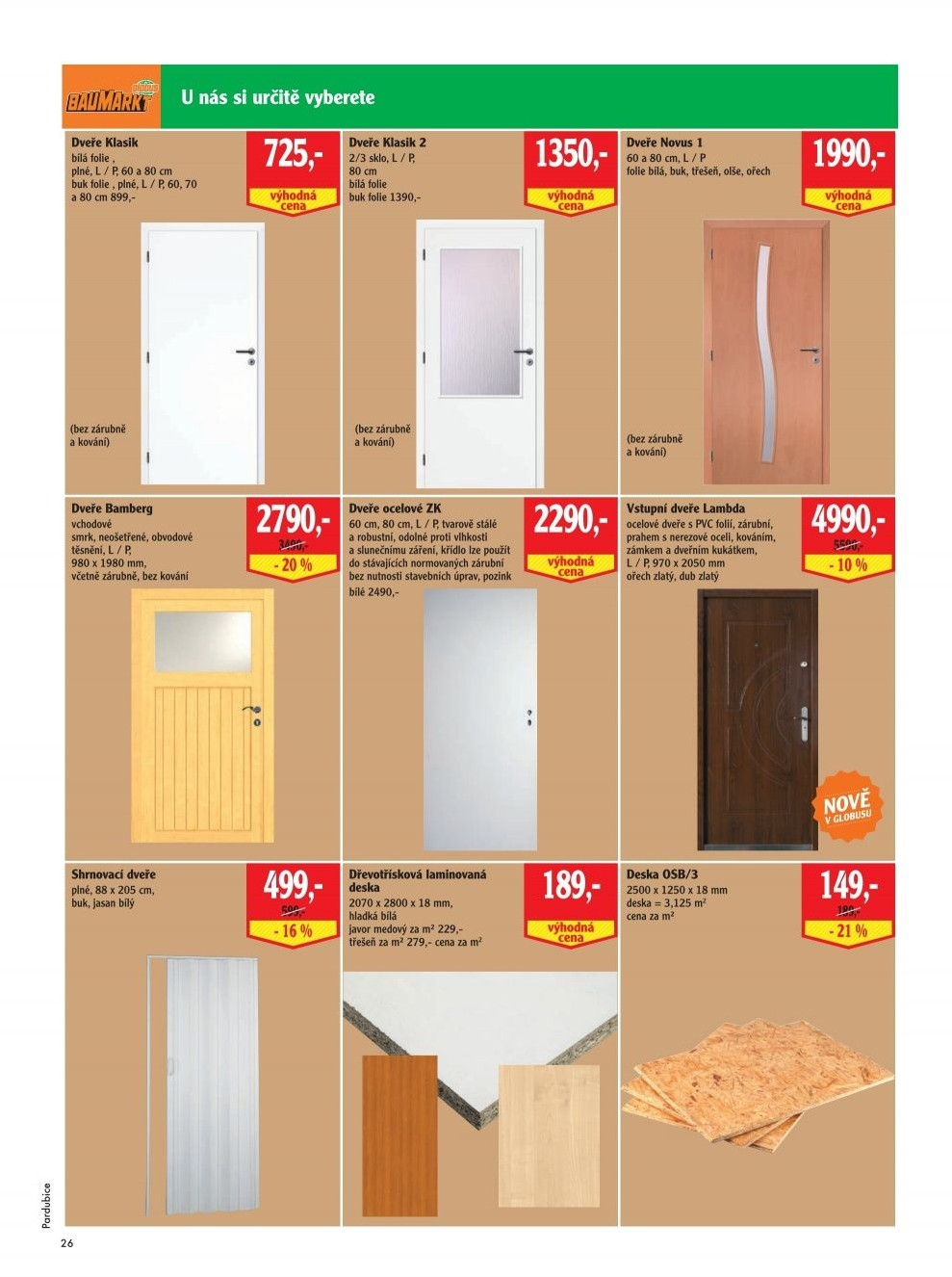 katalog baumarkt globus od 30 7. Black Bedroom Furniture Sets. Home Design Ideas