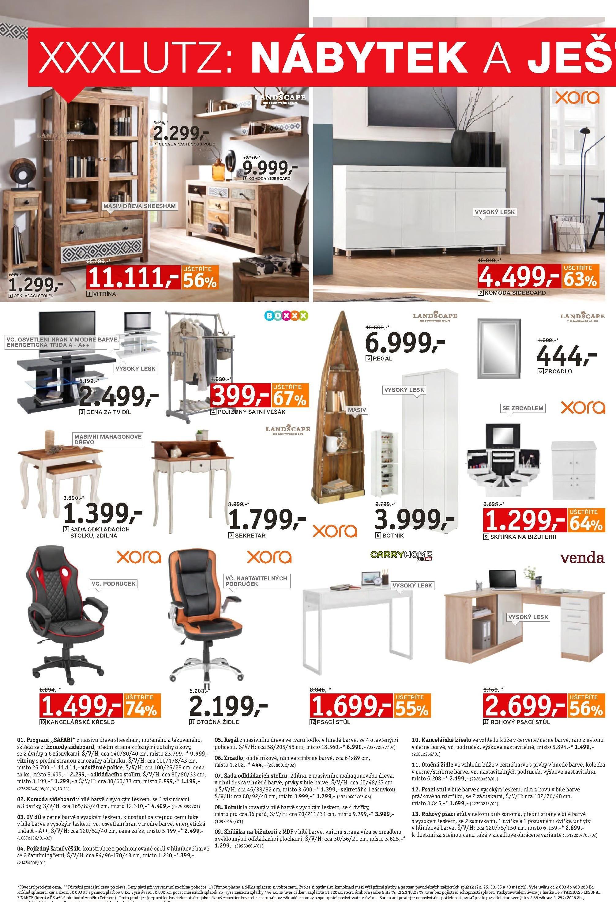 katalog xxxlutz od 31 7. Black Bedroom Furniture Sets. Home Design Ideas